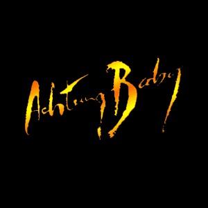 Achtung Baby Logo