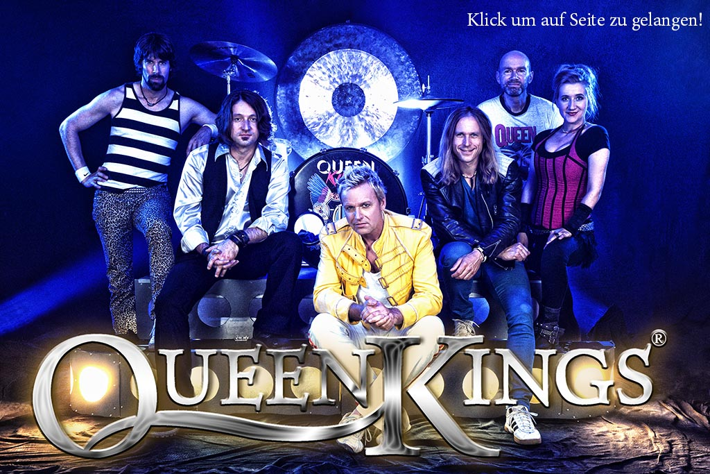 The Queen Kings