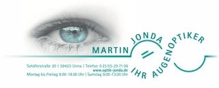 Augenoptiker Jonda